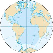 Атлантический океан — Википедия