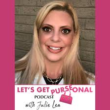 Let's Get Purse-onal Podcast