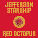 Red Octopus [Japan Bonus Tracks]