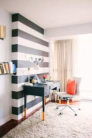 cheap and easy wall decorations that will amaze you statement wall black cheap office decorating ideas