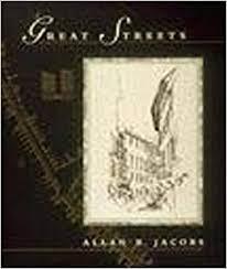 Great Streets (The MIT Press) (9780262600231 ... - Amazon.com