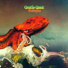 reDiscover <b>Gentle Giant's</b> Gripping <b>Octopus</b> | uDiscover