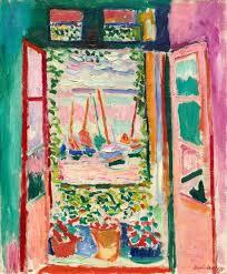 Open <b>Window</b>, Collioure