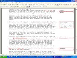 microsoft office xp review part word office content in word 2000 track changes assigns a different color to each author s edits so it s easy to see who did what but word 2002 uses a new markup feature