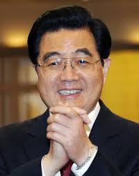 FIRST DATES WITH FOREIGN LEADERS: Hu Jintao - hu%2520jintao