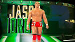 In midst of a big push, WWE star Jason Jordan out indefinitely after neck surgery