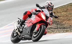 <b>Metzeler Sportec M7 RR</b> Review