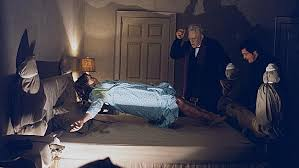Image result for exorcism SAINT
