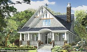 House Plan StylesCottage Home Plans