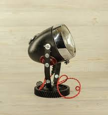 <b>Industrial</b> table <b>lamp</b> / <b>retro</b> desk <b>lamp</b> / <b>vintage</b> table <b>lamp</b> / <b>loft lamp</b> ...