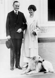 「Coolidge and Grace Anna Goodhue」の画像検索結果