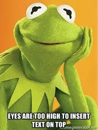 Kermit the frog | Meme Generator via Relatably.com