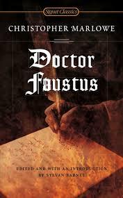 doctor faustus penguin books doctor faustus