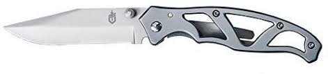 Купить <b>Складной нож GERBER</b> Parafarme I, 178.1мм, серый в ...