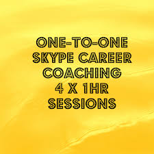 one to one career coaching