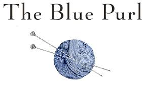 The <b>Blue</b> Purl - Yarn and <b>Knitting</b> Shop