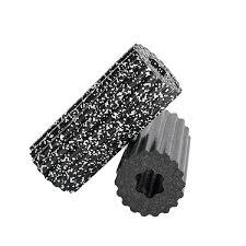 EPP <b>Hollow</b> Yoga <b>Foam Roller Fitness</b> Yoga Foam 32x14cm Roller ...