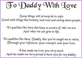 happy birthday quotes for father from daughter via Relatably.com
