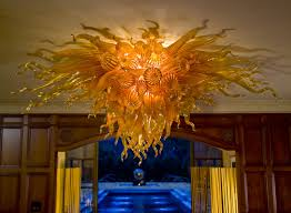chandelier art glass lighting art glass lighting fixtures
