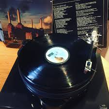 <b>Pink Floyd</b> '<b>Animals</b>': The Story 40 Years Later | Classic Album ...