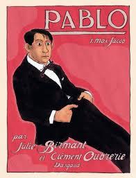 Pablo - 1. Max Jacob