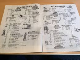 american flyer trains price catalogs instructions etc vintage vintage estate 8 american flyer trains price catalogs instructions etc vintage estate 8 cad 56 00 8 of 12
