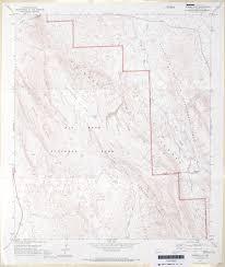 texas topographic maps perry casta ntilde eda map collection ut texas topographic maps