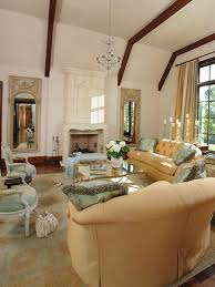 country living room ci allure: french country living room ci allure of french and italian decor salon living room pg xjpgrendhgtvcom