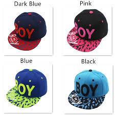 LOVINGSHA <b>New Spring Summer</b> Baby 3D <b>Letter</b> BOY cap boy ...
