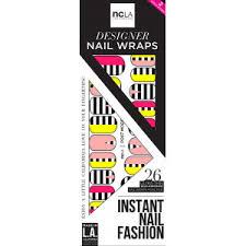 <b>Наклейки для ногтей</b> NCLA Post Modern купить за 750 руб. в ...