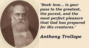 Anthony Trollope » KütüpHane.Net Türkiye'nin Bilgi Merkezi