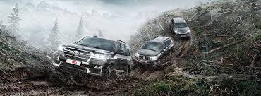 Toyota расширяет линейку внедорожников в версии <b>TRD</b>