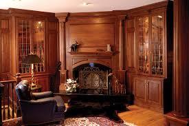 image credit odhner odhner fine woodworking inc bookcase book shelf library bookshelf read office