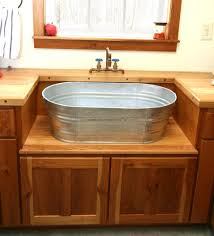 style bathroom vanities farmhouse sink