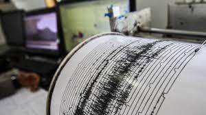 В <b>Дагестане</b> произошло сильное землетрясение — фото и видео