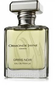 <b>Парфюмерная вода</b> Ormonde Jayne <b>Orris Noir</b> EDP | Отзывы ...