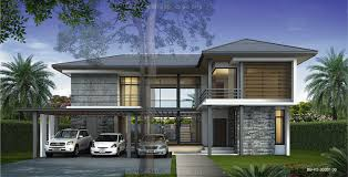 Resort Floor Plans  Story House Plan  bedrooms  bathrooms     Story House Plan  bedrooms  bathrooms  living area sq m   Modern Tropical Resort Style