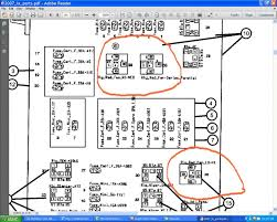 fuses and relays box diagram chrysler fuses wiring diagrams 2007 chrysler 300