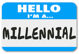 Image result for millennials