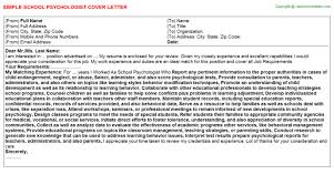 Resume Cover Letter Examples For High School Students Sample High       high school