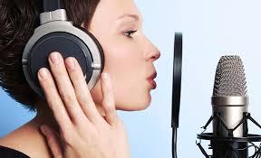 Piccolo Sala Registrazione : Registrare la voce guida definitiva musica digitale