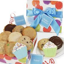 cookie arrangement baskets delivery cookie bouquets gift towers gift boxes and trays