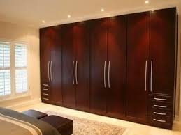 bedroom cabinets designs fitted cupboard
