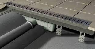 Водоотводящий <b>желоб ALCA PLAST APZ9-750</b> Simple в ...