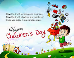 the science power the power to change the world happy children s day