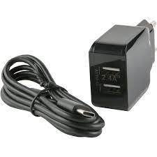<b>Зарядное устройство Red Line</b> NC-2.4A (2 USB), черный купить в ...