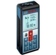 <b>Лазерный дальномер BOSCH GLM</b> 100 C : цена, фото и ...