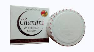 Image result for chandni whitening cream
