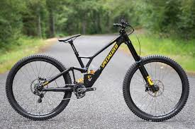 First <b>Ride</b>: The <b>2020</b> Demo 29 - Specialized's <b>New</b> Aluminum DH ...