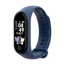 <b>Smart Band</b> RD05 Health Wristband Watch Weather Forecast Multi ...